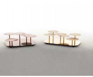 Valntine   Coffee Table   Tonin Casa
