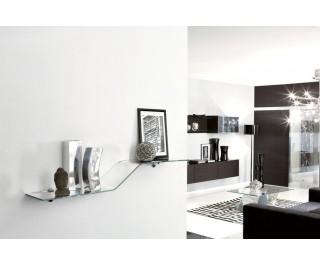 Bicurva | Wall Shelf | Unico Italia