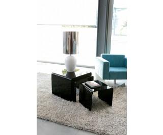 Golden Tris | Side Table | Unico Italia