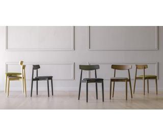 Claretta | Chair | Miniforms