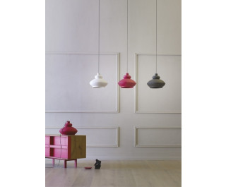 Tora | Suspension lamp | Miniforms