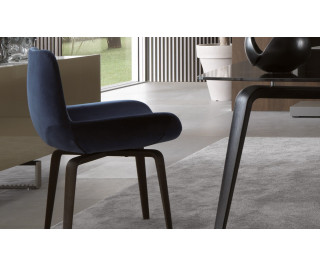 Archetto | Small arm chair | Misura Emme