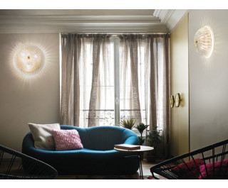 Riga   Ceiling/Wall lamp   Vistosi