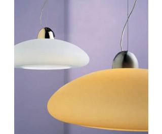 BIANCA | suspension lamp | Vistosi