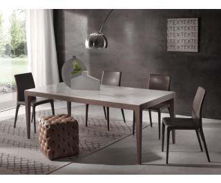 Dominique | Dining Table | Pacini & Cappellini