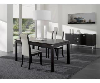 Dublino 3 | Dining table | Ideal Sedia