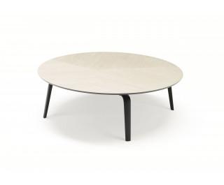 Round | Coffee table | Misura Emme