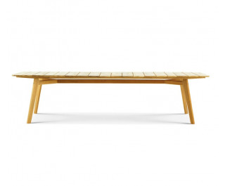 Knit   XL Rectangular dining table   Ethimo