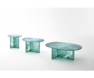 Liquefy | Coffee Table | Glas Italia