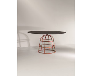 Mass Table | Dining Table | Bonaldo