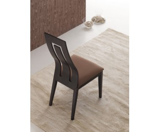 Miù | Chair | Ideal Sedia