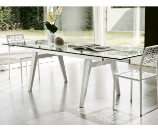 Omega | Dining Table | Pacini & Cappellini