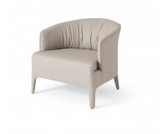 Opera armchair by Misura Emme