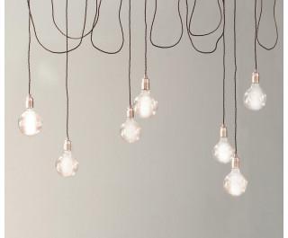 Oriani | Suspension Lamp | Tonin Casa