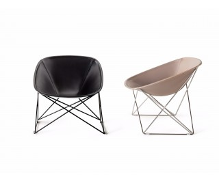 Popsi | Lounge Chair | Lema