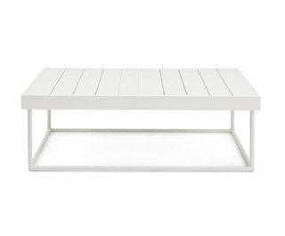 Allaperto Grand Hotel Rectangular Coffee Table by Ethimo