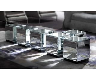 Riflesso | Side table | Erba Italia