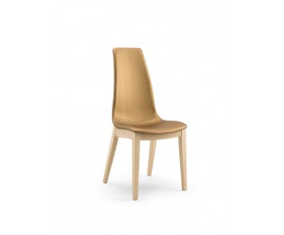 Selly | Chair | Ideal Sedia