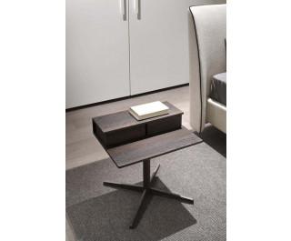 Silo | Bedside Table | LEMA