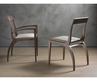 Thelma | Chair | Pacini & Cappellini