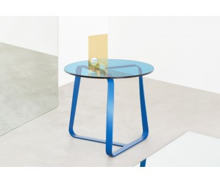 Twister | Side Table | Desalto