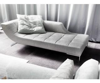 Viceversa chaise longue by Erba Italia