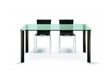 Decoder dining table by Urbinati
