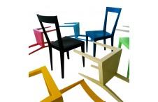 Livia chair by L'Abbate