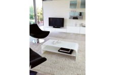 Thema coffee table by Unico Italia