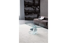 Rigiro coffee table by Unico Italia