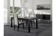 Dublino 3 dining table by Ideal Sedia