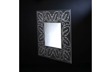 Flora mirror by Emporium