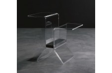 Ideo side table by Emporium