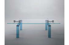 Bluenote dining table by Urbinati