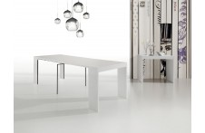 Lima dining table by Ideal Sedia