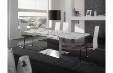 Natal dining table by Ideal Sedia
