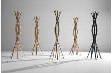 Twist coat hanger by Horm