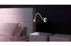 Voluptas wall lamp by Axo Light